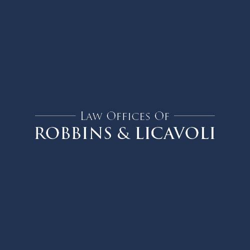Robbins and Licavoli PLLC logo